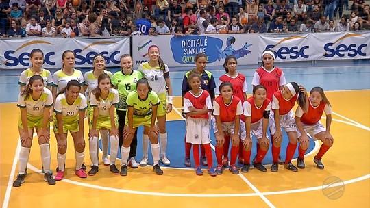 Final da Copa da Juventude 2018: conheça os campeões