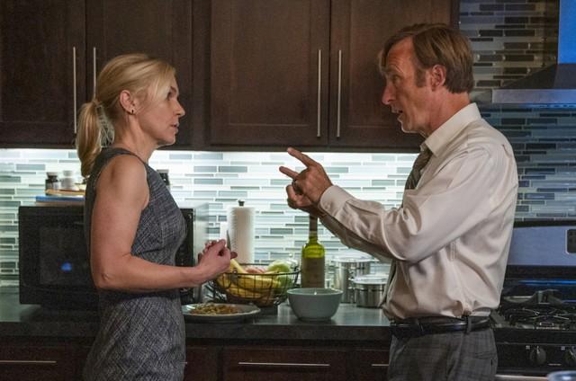 Cena de 'Better call Saul' (Foto: Divulgação/Netflix)