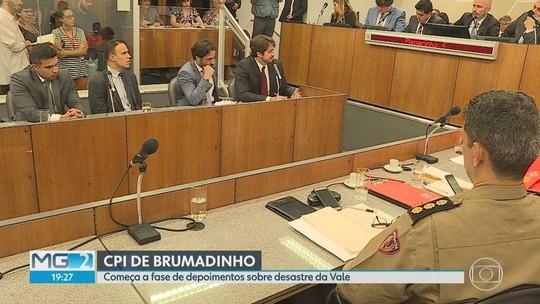 Delegado diz que inquérito sobre Brumadinho já permite apontar homicídio com dolo eventual