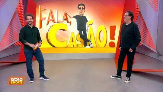 Veja o Globo Esporte SP de terça-feira, 03/12/2019