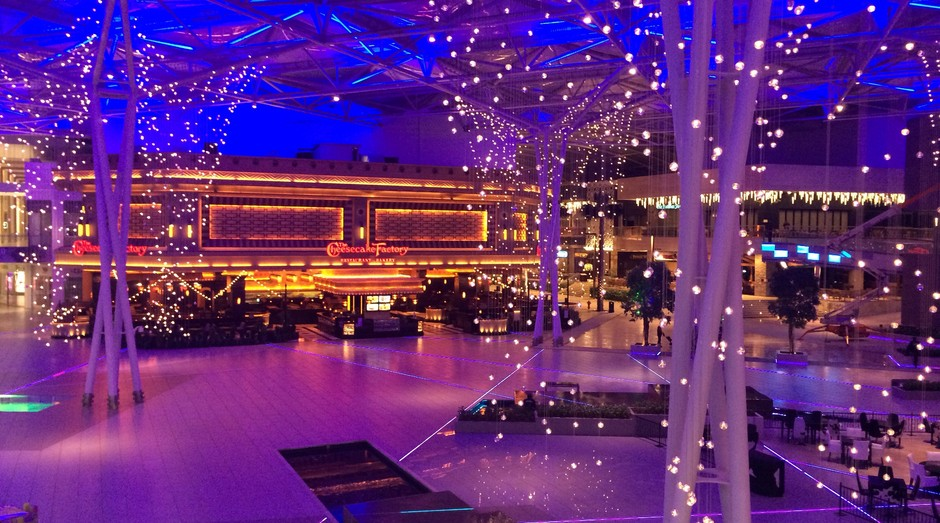 evento, salão, festa (Foto: Reprodução/Pexels)