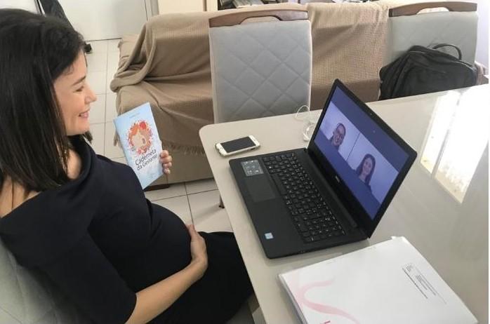 Curso de Enfermagem da Unijorge realiza atendimento virtual e gratuito