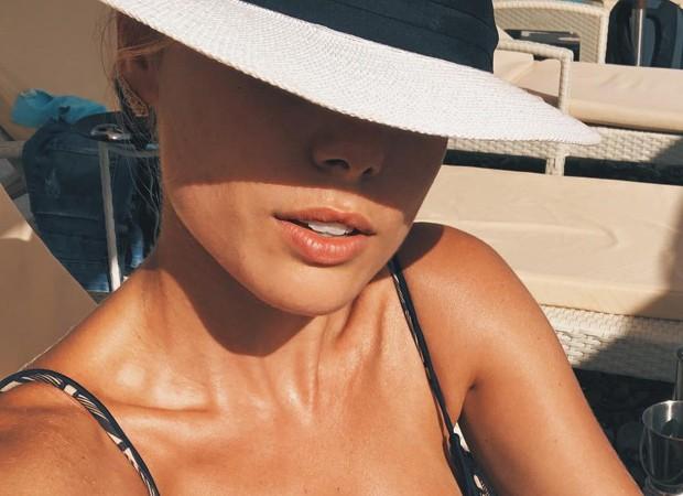 Carol Cabrino (Foto: Reprodução Instagram)