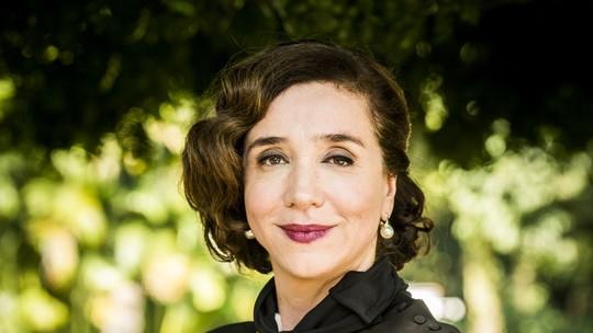 Marisa Orth sobre preparação para 'Tempo de Amar': 'Aprendi a cantar de verdade'