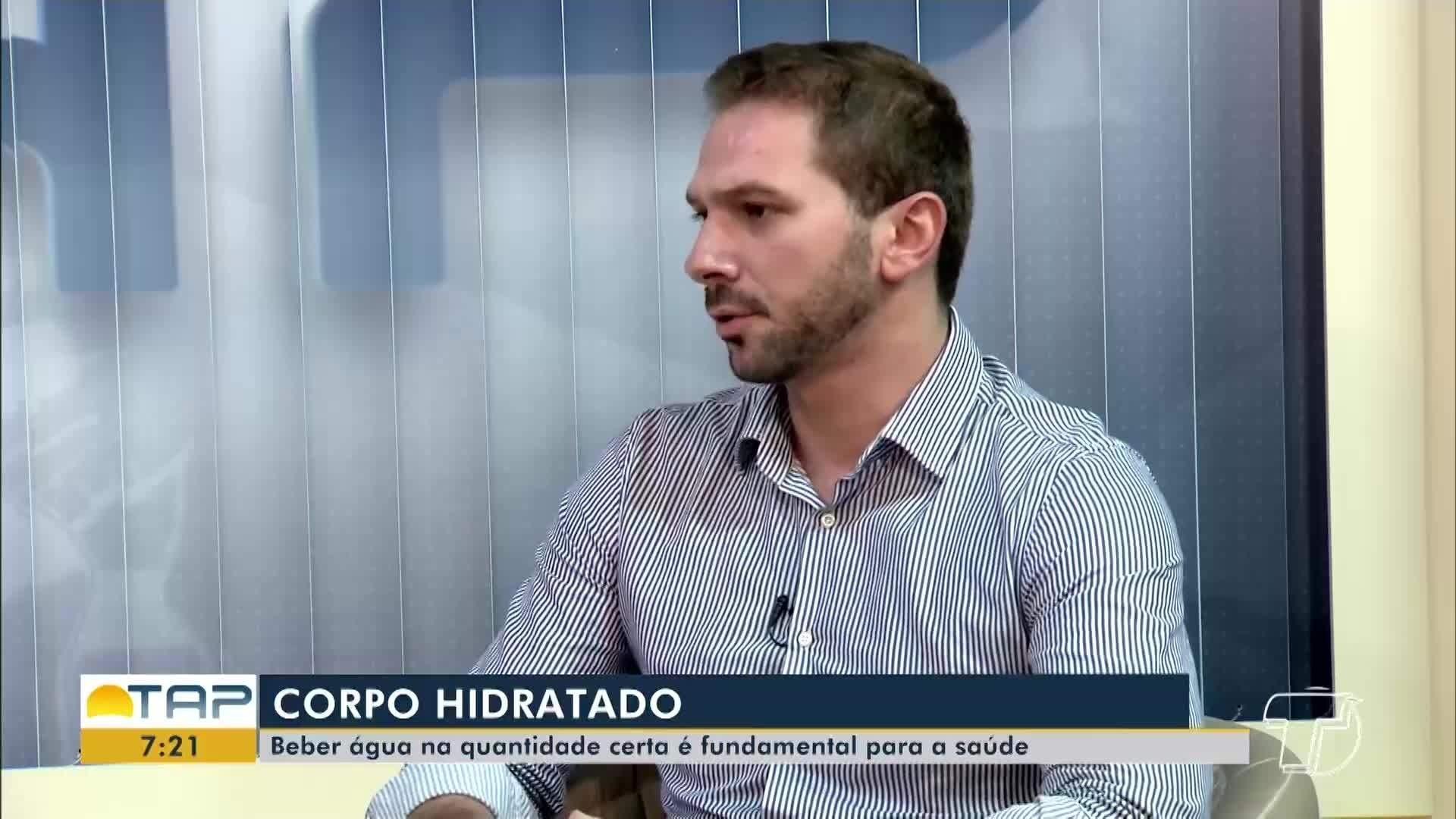 VÍDEOS: Bom Dia Tapajós de segunda-feira, 6 de abril