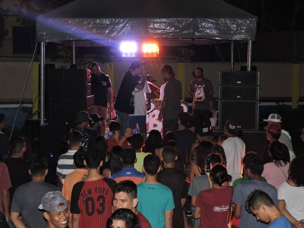 Projeto 'Ponto Cultural' acontece neste domingo (15) no bairro Coroado, em Manaus - Notícias - Plantão Diário