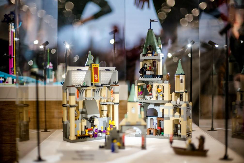 Lego comemora 60 anos (Foto: Scanpix Denmark/Michael Drost-Hansen via REUTERS)