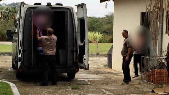 Desacordo em pagamento para prostitutas motivou morte de turista italiano no RJ, diz polícia