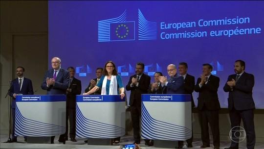 Acordo Mercosul e União Europeia: quais os próximos passos