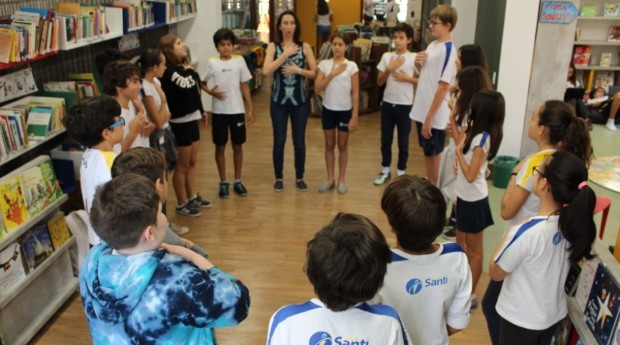 """""""A meditação ajuda na qualidade da aula"""", diz Daniela (Foto: Divulgação/Jack Moraes)"""