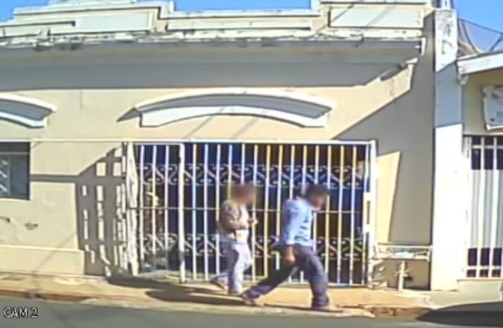 Polícias Civil e Militar prendem suspeito de latrocínio contra idosa em Uberaba