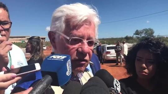 Qualquer pedido a vice afastado da Caixa foi 'funcional', diz ministro
