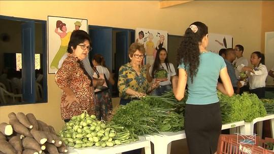 Santa Inês realiza conferência de segurança alimentar e nutricional