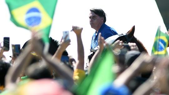 Foto: (Edu Andrade/Estadão Conteúdo)