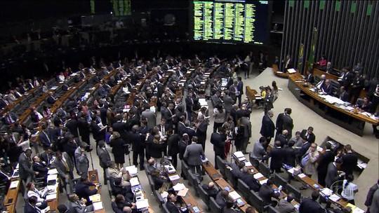 Parlamentares da base governista atuam para limitar o que consideram 'ativismo judicial'
