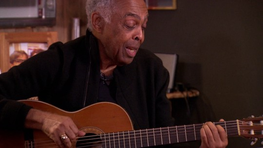 Saiba quem são as musas que inspiram música do novo disco de Gilberto Gil