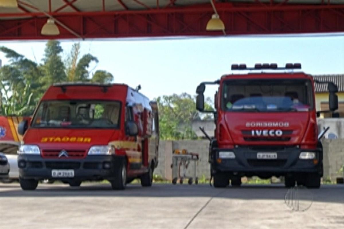 Com viaturas quebras, bombeiros de Ferraz são transferidos para postos em outras cidades