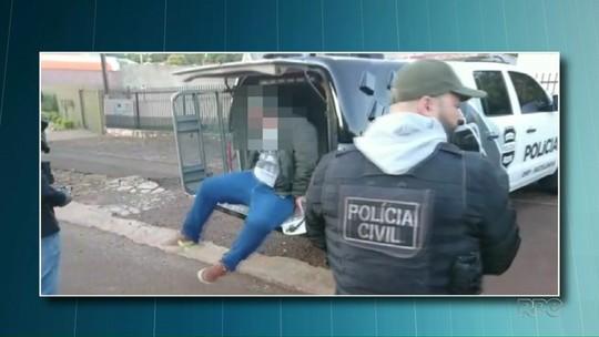 Suspeito de envolvimento em morte de advogado é preso em São Miguel do Iguaçu