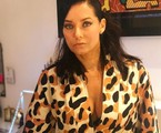 Mônica Carvalho | Reprodução