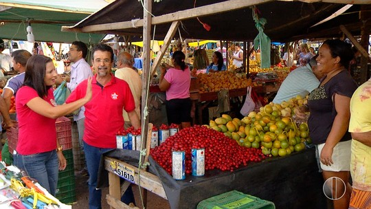 Fernando Mineiro faz propostas para feiras livres e mercados de Natal