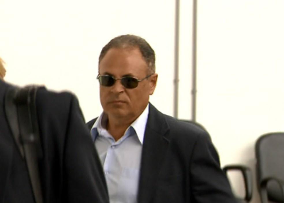 Márcio Albuquerque de Lima é alvo de nova denúncia da Operação Publicano — Foto: Reprodução/RPC