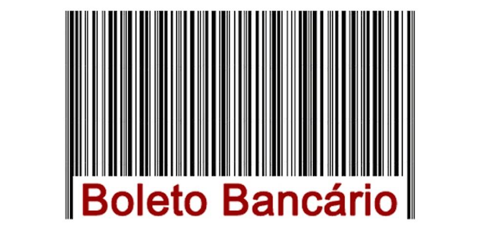 Confira riscos de boleto bancário na Internet — Foto: Reprodução/Kaspersky