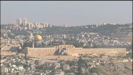 Reconhecer Jerusalém como capital de Israel é declarar guerra, diz enviado palestino no Reino Unido