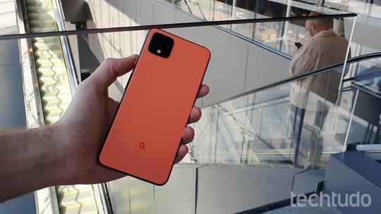 Google Pixel 4 vs Galaxy Note 10 Plus: preço, ficha técnica e câmera