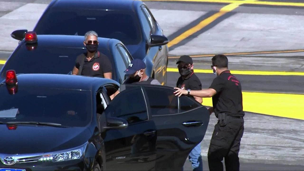 TJ-RJ nega prisão domiciliar a Fabrício Queiroz