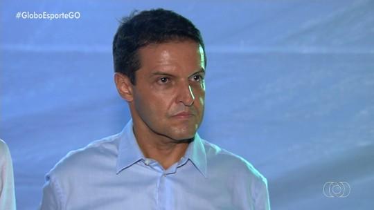 Décio Caetano é o novo presidente do Conselho Deliberativo do Vila