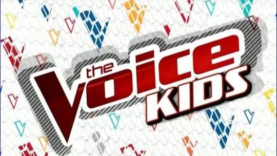 EPTV: já estão abertas as inscrições para o 'The Voice Kids' 2019