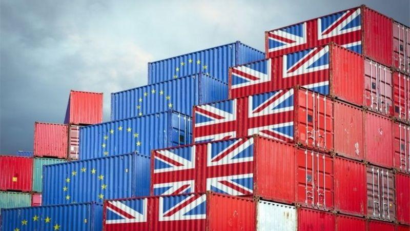 Inflação de alimentos e restrições de viagem: o temor dos britânicos sobre um Brexit sem acordo