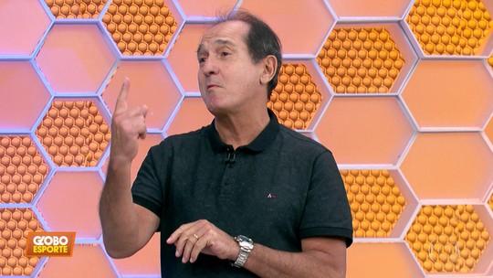 Para Muricy, Sampaoli faz diferença e coloca Santos entre candidatos a título do Brasileirão