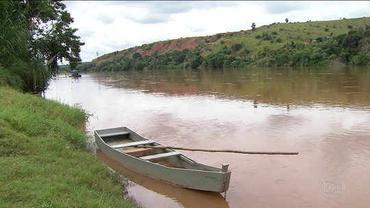 Tragédia de Mariana ainda deixa moradores com medo da água