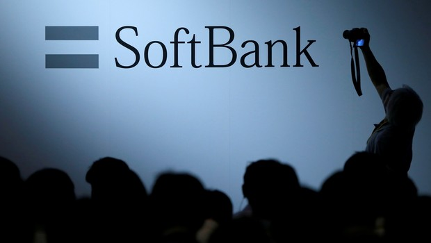 softbank (Foto: Reuters)