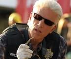 Ted Danson em cena de CSI | Divulgação