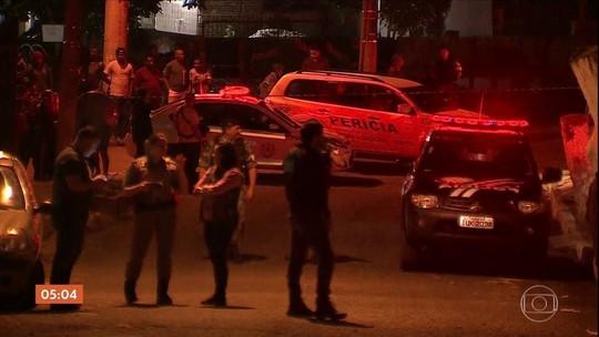 7 pessoas são mortas dentro de casa em Porto Alegre