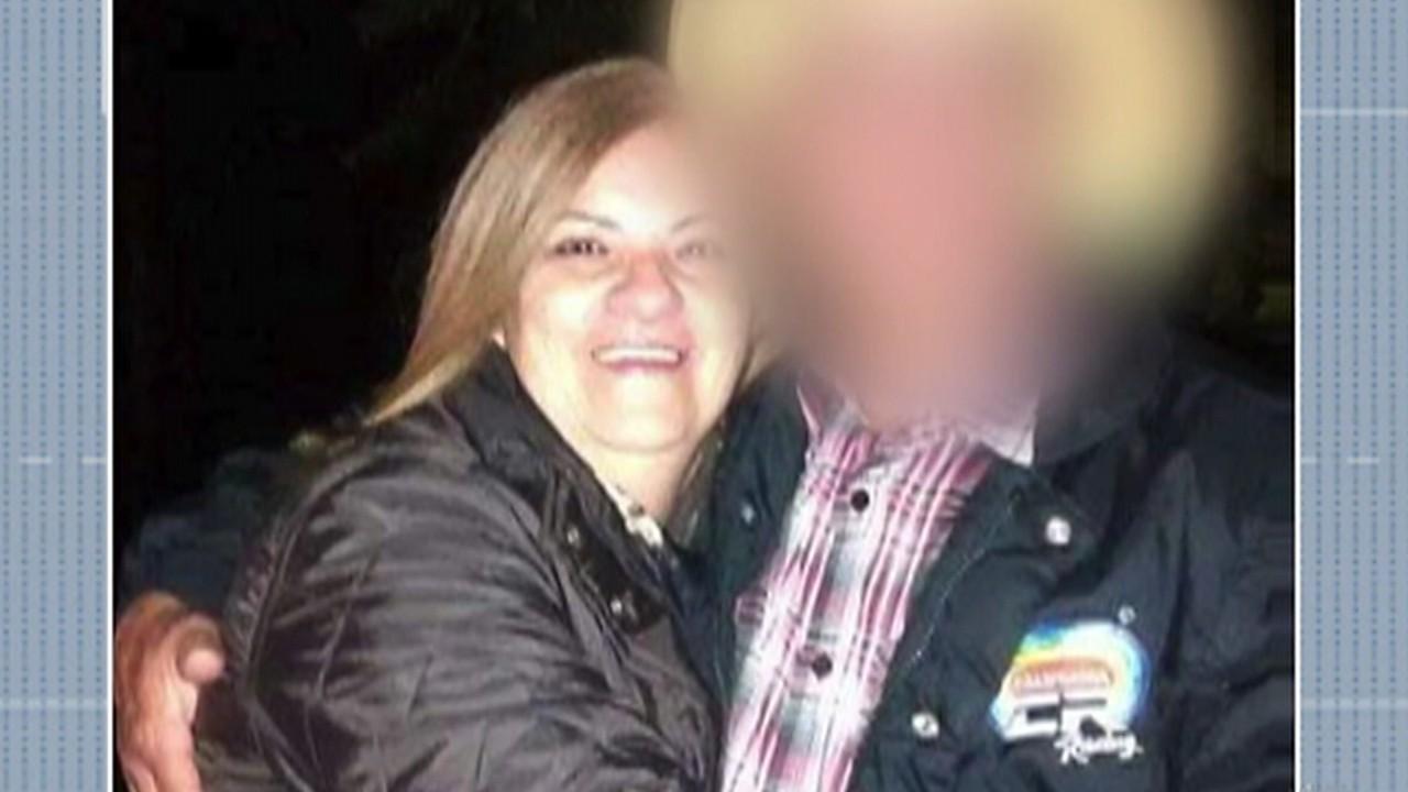 Homem suspeito de matar uma mulher e tentar matar o marido dela está na cadeia de Mogi