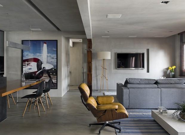 5 Erros que devemos evitar na hora de reformar/decorar a casa: excesso de materiais (Foto: Divulgação)