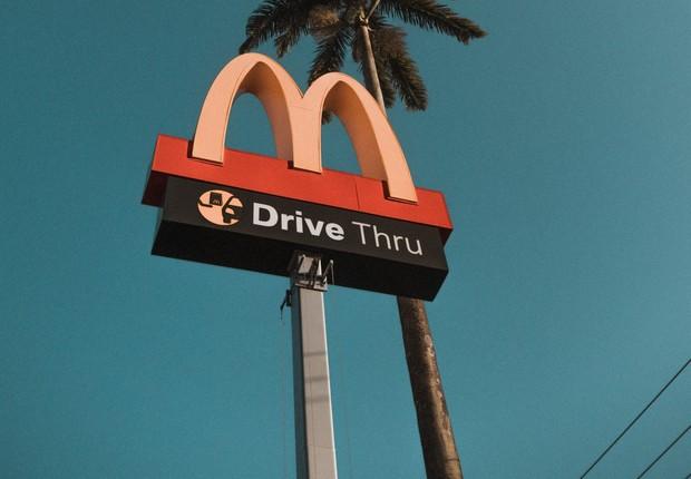 Mcdonald's (Foto: Pexels)