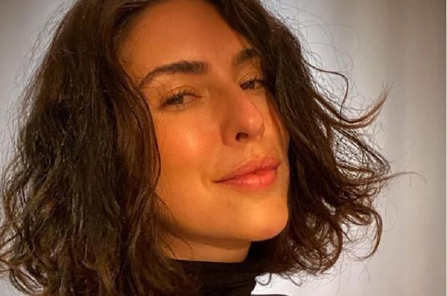 Fernanda Paes Leme (Foto: Reprodução)