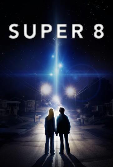 Super 8 - undefined