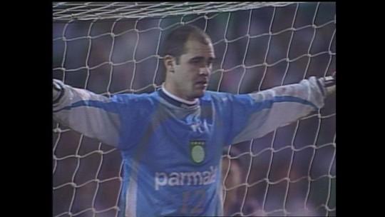 Ex-goleiro que fez gol contra o Palmeiras e a Argentina, técnico sonha levar Venezuela à Copa