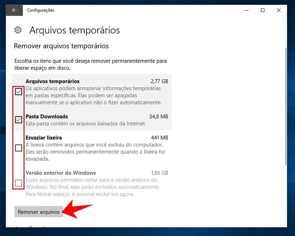windows-16 Sete dicas para deixar o PC com Windows 10 mais rápido
