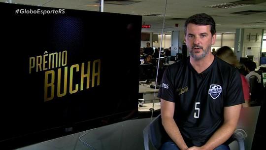 Prêmio Bucha 2019: veja os indicados ao prêmio de gol mais bonitos do Gauchão