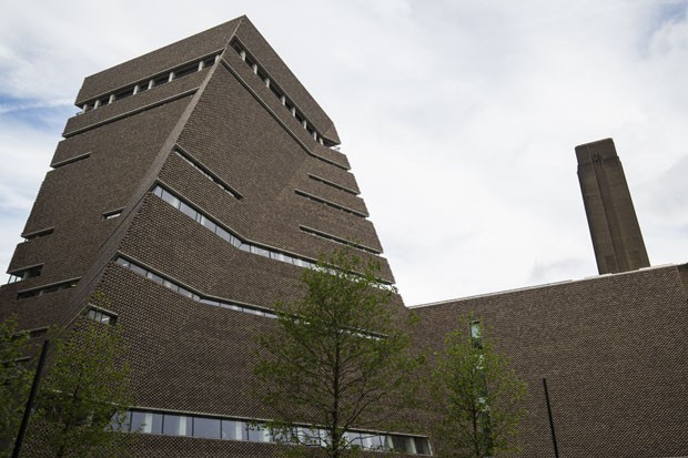 LONDON, ENGLAND - JUNE 14: A general view of the Tate Modern's new Switch House on June 14, 2016 in London, England. The Tate Modern art gallery unveils its new Switch House building today designed by architects Herzog & de Meuron. (Photo by Jack Taylor/G (Foto: Getty Images)