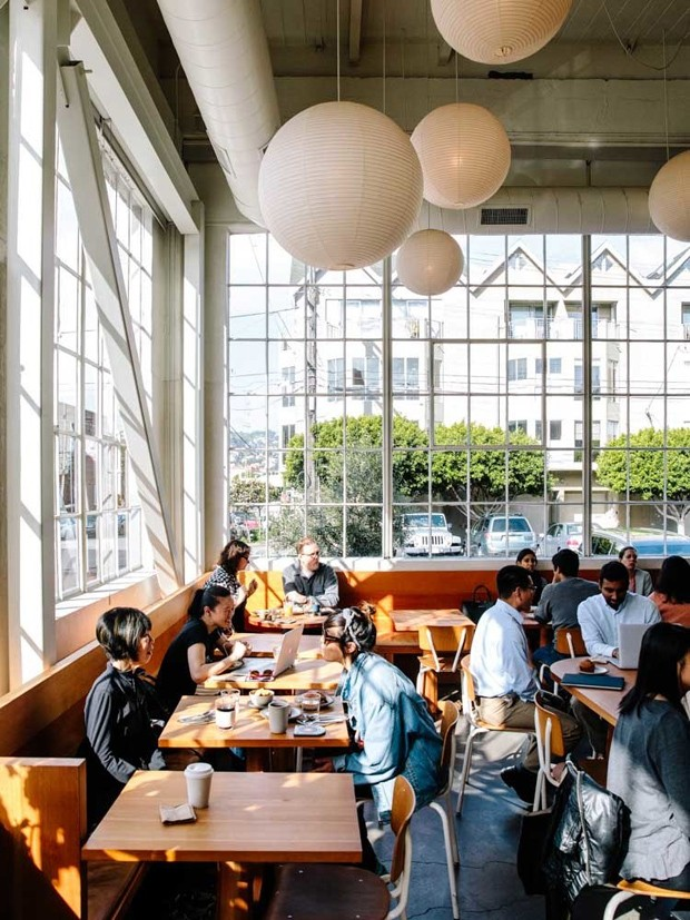 32 Melhores Restaurantes em São Francisco (Foto: Brian Flaherty)