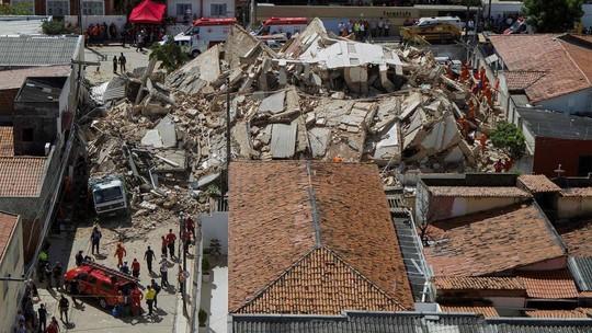 Foto: (Rodrigo Patrocinio/AFP)