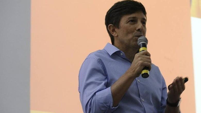 João Amoêdo-candidato-presidência (Foto: Reprodução/Facebook/João Amoêdo)