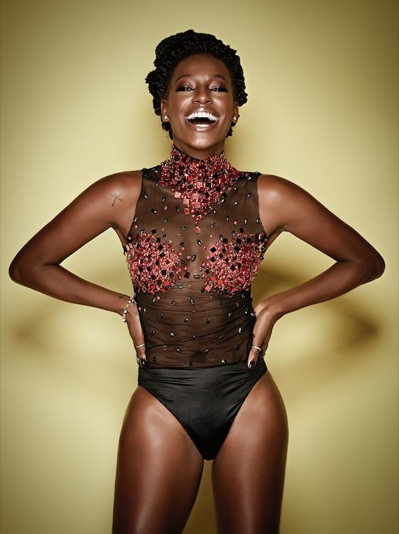 Pathy DeJesus: atriz e DJ vai brilhar no Carnaval de São Paulo (Foto: Divulgação)